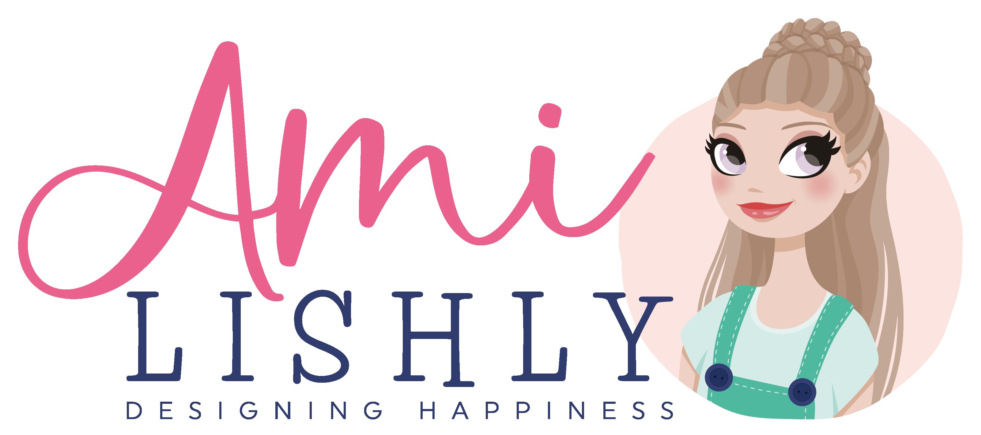 Amilishly Logo